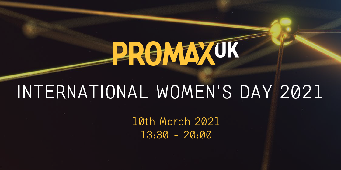 Promax International Womens day