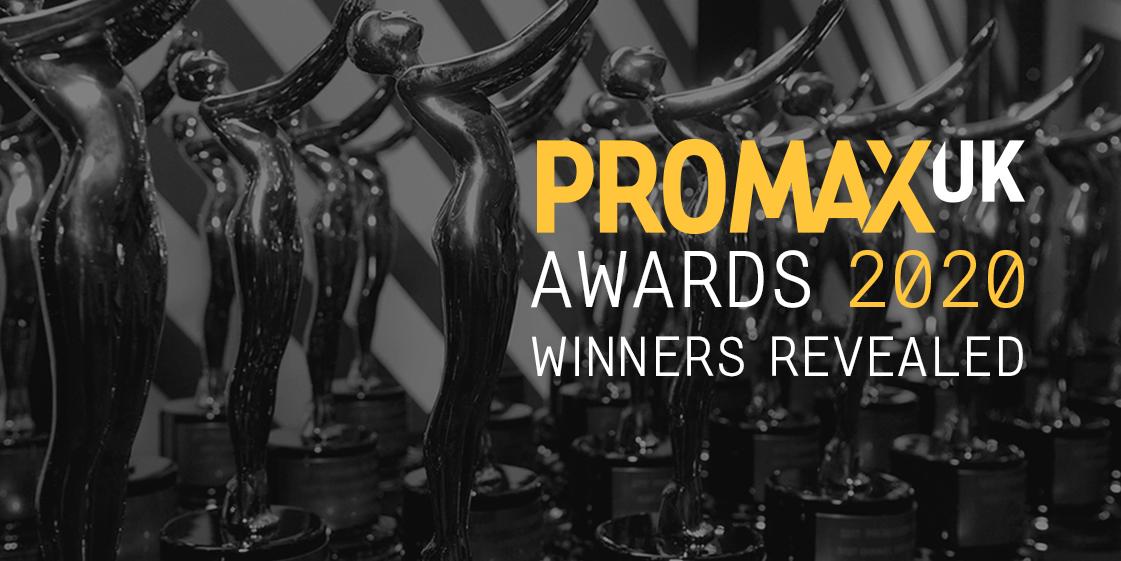 2020 promax winners