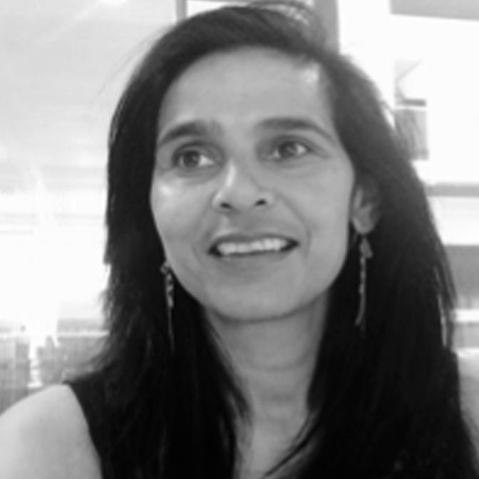 Mina Patel Promax UK