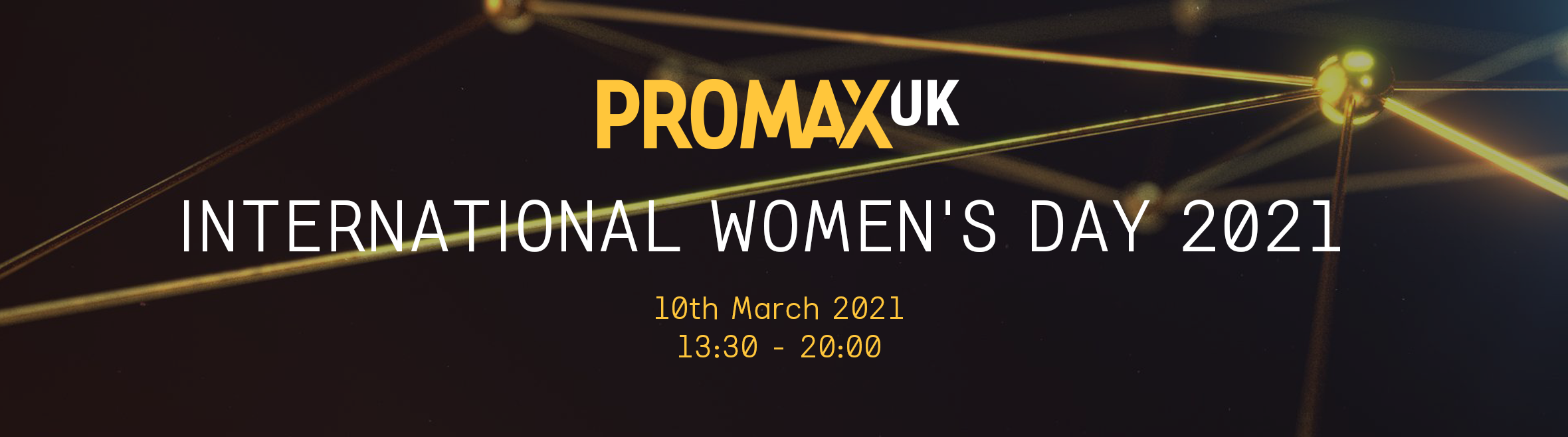 Promax International womens day