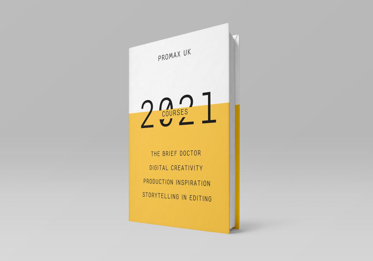 promax uk 2021 courses