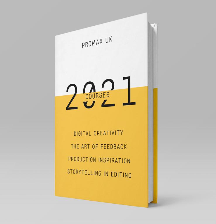 promax uk 2021/22 courses